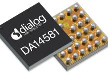 Dialog DA14581