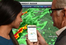 IBM and The Weather Company Real-Time Weather Data
