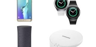 Samsung SleepSense CES2016