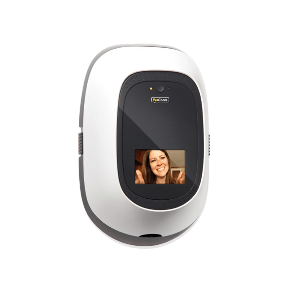 Petchatz greet treat videophone iot internet of things petchatz greet treat videophone m4hsunfo