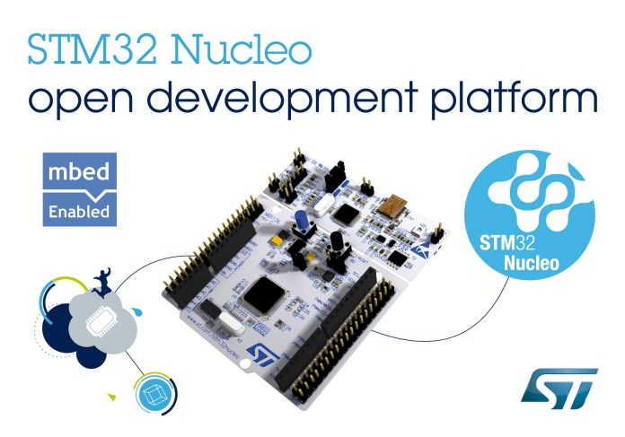 STMicroelectronics STM32