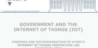 ATARC Government IoT