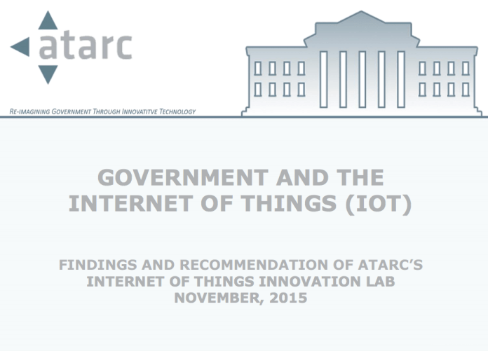 ATARC Government IoT