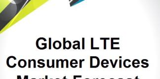 global lte consumer devices market