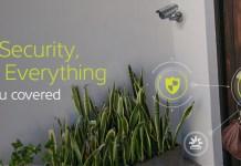 Atmel Security