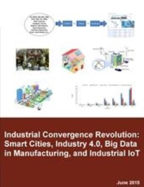 industrial convergence revolution smart cities