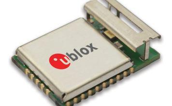 uBlox IoT