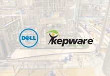 Kepware and Dell