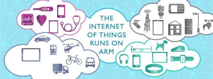 ARM IoT