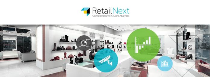 RetailNext IoT analytics