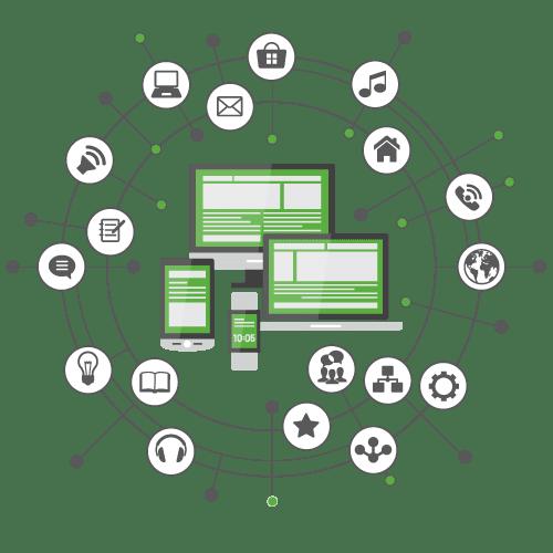 DataTrend IoT Solutions