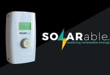 Rare Labs Solarable