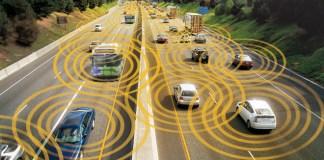 USDOT Mobile Data