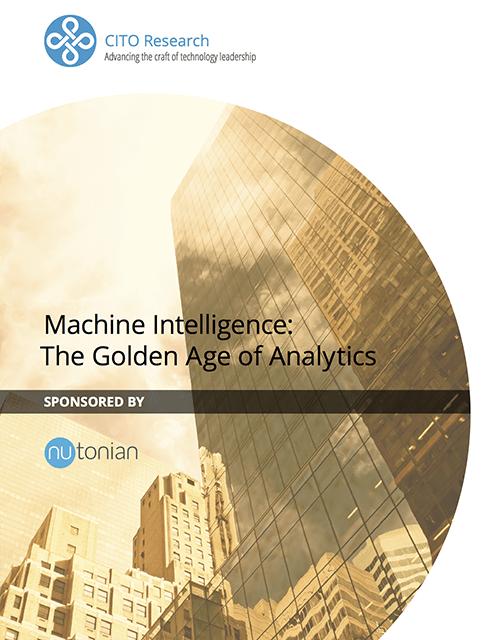 nutonian IoT Analytics