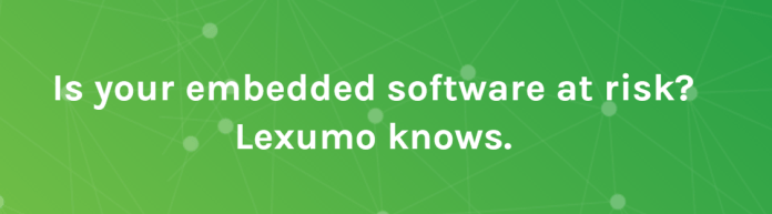 Lexumo Analytics IoT Devices