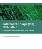 IDTechEx IoT 2017-2027