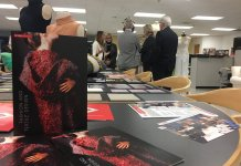 NC State University College of Textiles Brings Wearable Technology to IDTechExShow