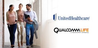 CES 2017: UnitedHealthcare and Qualcomm Integrate New Wearable Devices With Wellness Program