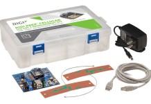 Digi XBee Cellular LTE Cat 1 Development Kit