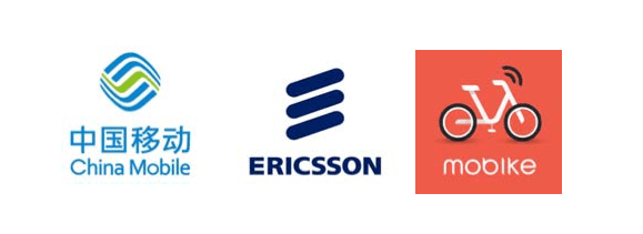 Ericsson China Mobile Mobike