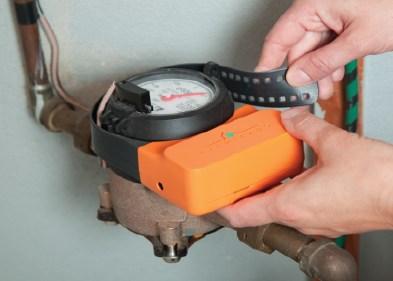 Alert Labs Flowie Water Sensor