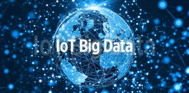 GSMA IoT Big Data
