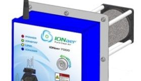 IONaer 7000 air purification system