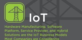 Navigant IoT Models