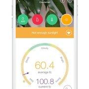 Parrot Pot - Smart, Connected Flower Pot App
