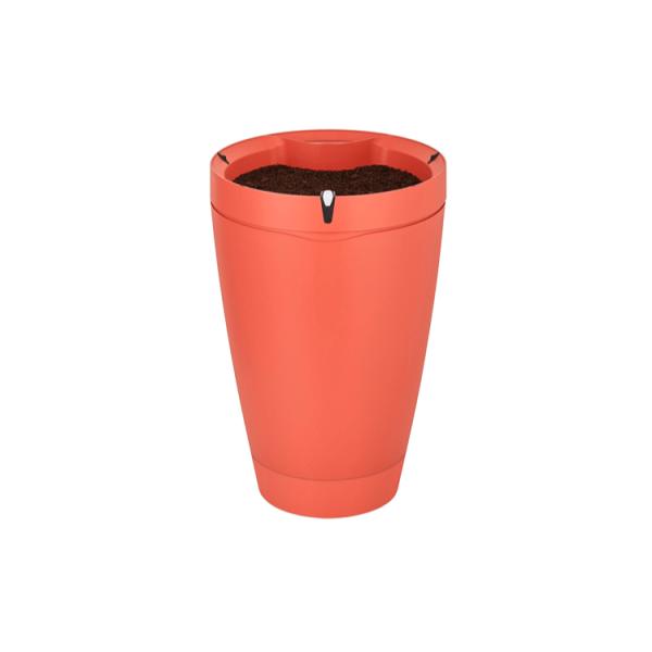 Parrot Pot - Smart Flower Pot