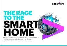The Race to the Smart Home