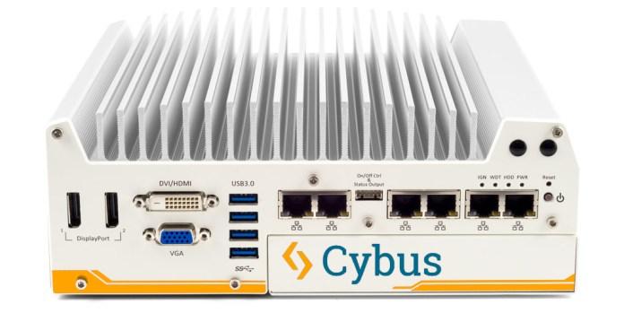 Cybus Connectbox