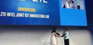 ZTE Intel