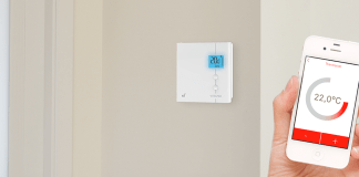 stelpro thermostat