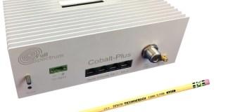 Cobalt - Plus S1G Compact Remote Radio