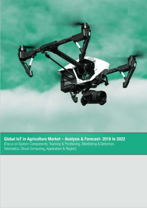 Global IoT in Agriculture Market