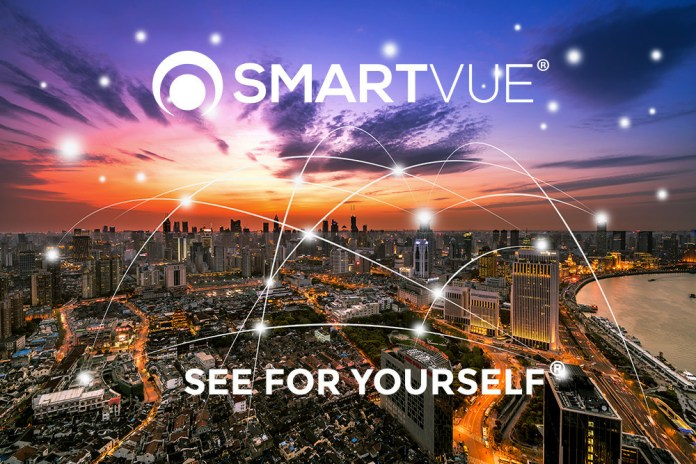 SmartVue IoT Video