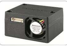 Honeywell Particle Sensor