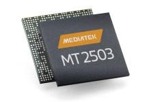 MediaTek MT2503