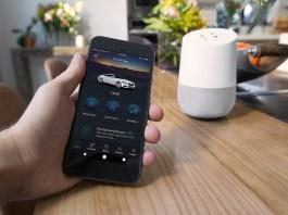 Mercedes-Benz Google