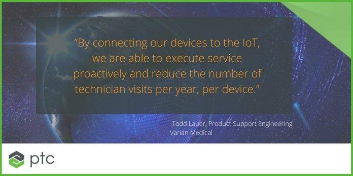 PTC Varian Medical