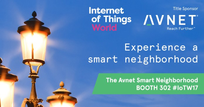 AVnet Smart Neighborhood