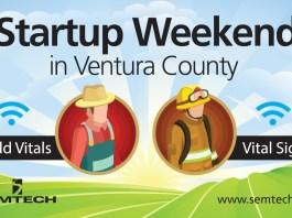 Semtech StartupWeekend2017