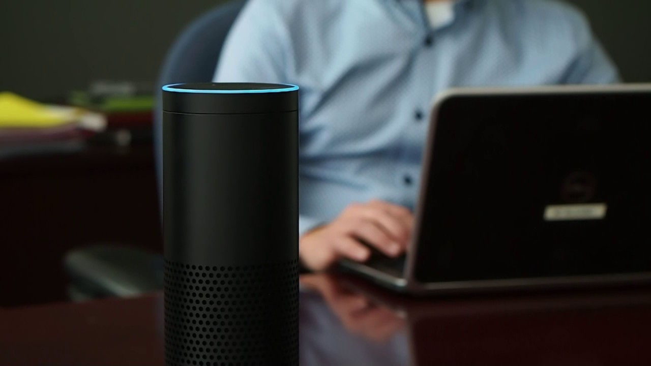 Nuance Introduces Nina for Amazon Alexa, First Enterprise Virtual Assistant for the Smart Home - IoT - Internet of Things