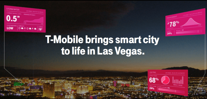 t-mobile nb-iot