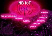 Narrowband IoT Enterprise Application Market