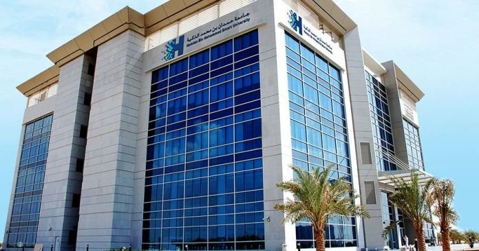 AB Hamdan Bin Mohammed Smart University