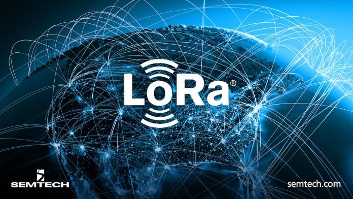 LoRaNeston Nationwide network