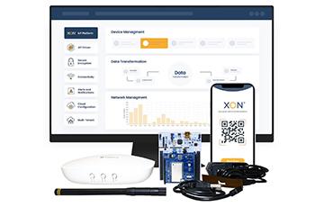 Digi International Unveils Enterprise-Caliber Turnkey Starter Kit for LoRaWAN Connectivity