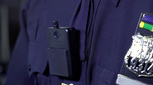 Fibocom modules for police IoT wearables